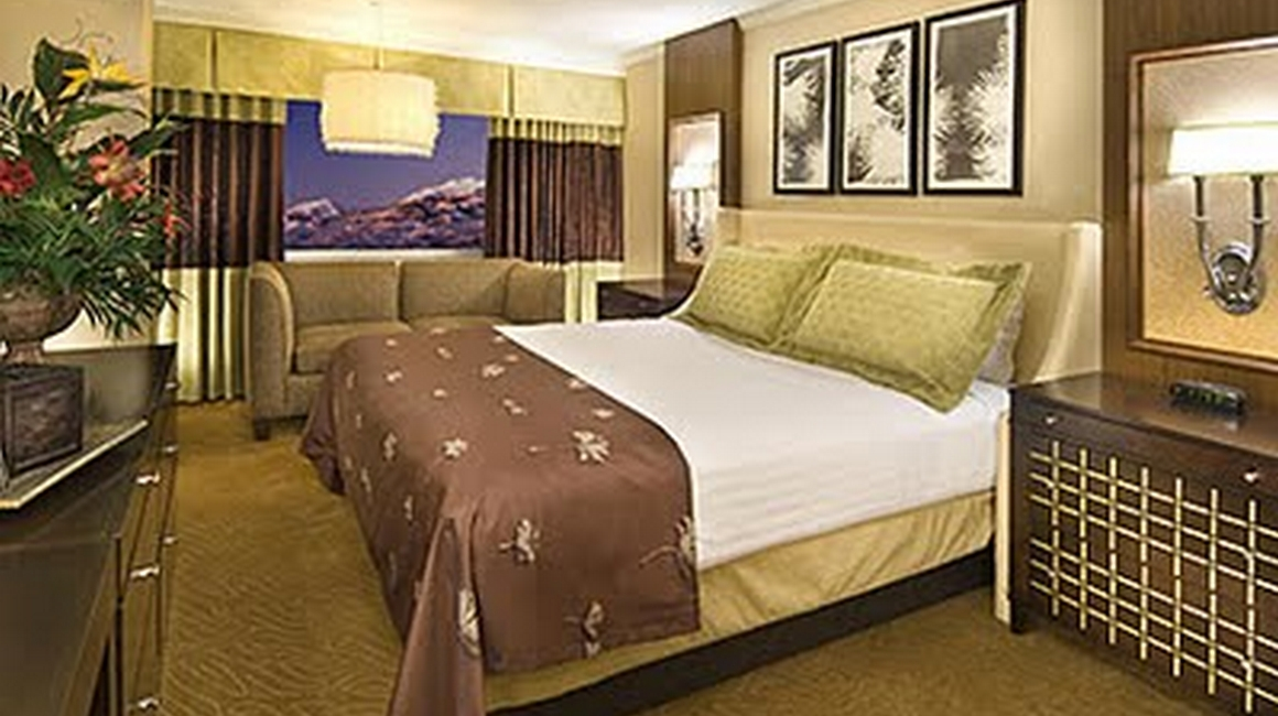 Hotel Rooms Interior Ideas 01